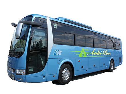 青木バス株式会社