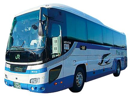 JRバス関東株式会社
